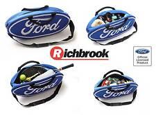 Richbrook Ford Logo Storage Gym Sports Tools Picnic Car Kit Duffle Shoulder Bag