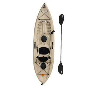 Tamarack Angler Fishing Kayak Water Sports Outdoor Paddle Included PICK (10 ft)