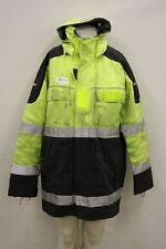 Bundeswehr service jacket size l parka winter security