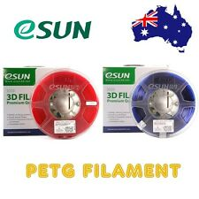 eSUN PETG 3D Printer Filament 1kg roll 1.75mm & 2.85mm