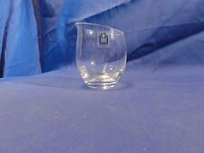 "Set of 6 Provence Bicchiere Water Glass 3"" X 3.75"" for Ichendorf"