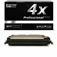 4x Pro Toner Black for Canon IR-C-1021-iF Imagerunner C-1022-i C-1021-iF