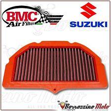 FILTRE À AIR SPORTIF LAVABLE BMC FM393/04 SUZUKI GSX-R 1000 2005-2006 K5 K6
