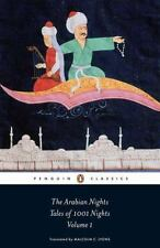 The Arabian Nights Vol. 1 : Tales of 1,001 Nights Vol. 1 by Penguin Books...