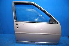 Cadillac Deville 85-93 Tür Scheibe vorne rechts Beige / door right front