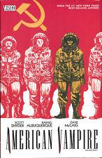 AMERICAN VAMPIRE VOL #8 HARDCOVER SECOND CYCLE Scott Snyder Vertigo Comics HC