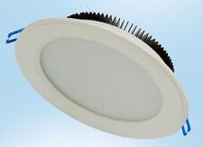 LED 3528 SMD Downlight 230V 18W Milchglas 5000K Deckenstrahler Einbauspot Spot