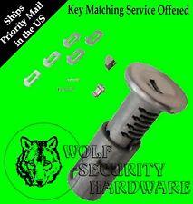 OEM Chevy Pontiac Saturn Ignition Key Switch Lock Cylinder Uncoded 7006014