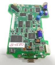 YASKAWA CIRCUIT BOARD 94-0 YWP-AH JANCD-XSP018