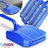 Hand Carpet Crumb Brush Cleaner Collector Roller Sweeper Dirt Home Kitchen Clean