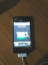 9245-Apple iPod Touch 4 A1367 32GB