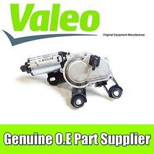 Audi A4 A3 Avant Rear Wiper Motor 2003-2008 Genuine O.E Brand Valeo 8E9955711