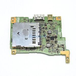 Genuine Motherboard Main Board MCU PCB Board Repair Part For Nikon Coolpix P510