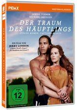 Der Traum des Häuptlings * DVD spannendes Westerndrama * Pidax Western Neu