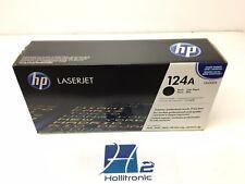 HP LaserJet 124A (Q6000A) Print Cartridge (Black) *NEW*