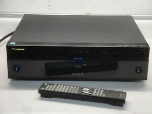Pioneer Elite BDP-05FD Blu-Ray Disc CD dvd Player w/ OEM remote VGC made n JAPAN
