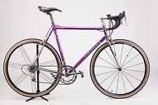 Colnago Tecnos vintage road bike Campagnolo Athena 11 speed Eurus Wheels 12-29
