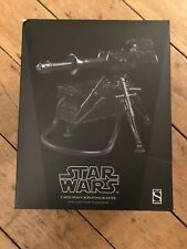 Sideshow Star Wars E-WED heavy Repeating Blaster  AFSSC1105