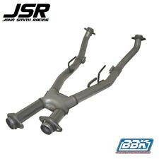 96-98 Mustang GT BBK Performance Off-Road X-Pipe