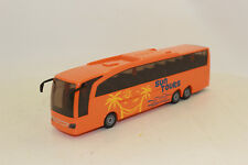 Siku 3738 Mercedes-Benz Travego Bus 1:50 NOUVEAU en emballage d'origine