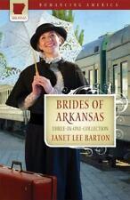 Brides of Arkansas [Romancing America]
