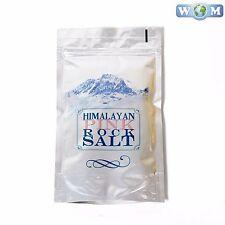 Himalayan Pink Rock Salt - 250g (SALT250HIMAROCK)