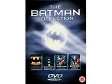 The Batman Collection [DVD] DVD