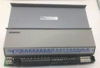 SIEMENS - PROGRAMMABLE BACnet TEC LCM-OAVS DAMPER LOW SPEED CONTROLLER 570-801PA