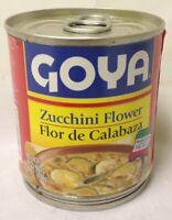 12 PACKS : Goya Zucchini Flower