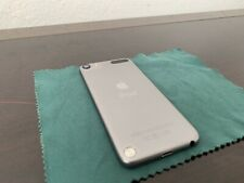Apple iPod Touch (5th Generation) - Space Gray, 16 GB bundle VERY GOOD