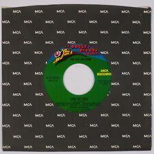 KIKI DEE: Step by Step USA Rocket Record 45 Pop NM-