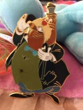Disney Alice in Wonderland Framed Set Walrus Pin Only LE 1000 Limited Edition