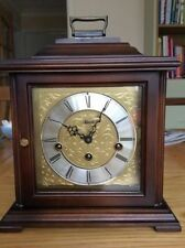 Hermle Desk, Mantel & Carriage Clocks with Chimes