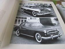Internationales Automobil Archiv 1 Geschichte 1043a Argentinische Automobile