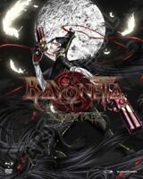 Bayonetta: Bloody Fate - Anime Movie [New Blu-ray] With DVD, 2 Pack, Subtitled