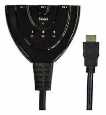 Electrovision 3 VIE IN-LINE selettore input HDMI