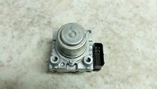 12 Honda FSC 600 FSC600 Silverwing Scooter ABS anti lock brake pump module