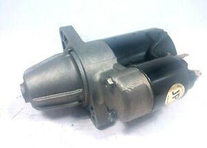 Premium Quality Starter Motor 17492 Remanufactured