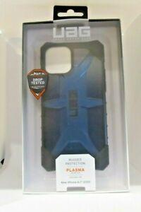 UAG CASE Designed for iPhone 12  / 12 PRO  [6.1-inch screen 2020] Plasma Case