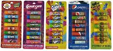 Lip Balm 8 Packs Pepsi Fruit Gushers Sour Patch Kids Candy Shop Ryans World NIP