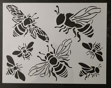 Honey Bee Bumble Bees 11