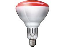 Philips calentadores infrarrojos industrial Heat rojo Br125 E27 250w