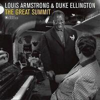 Armstrong, Louis/Ellington, DukeGreat Summit