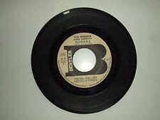 """The Rogers / Cos'È L' Amore –Disco Vinile 45 Giri 7"""" Edizione Promo Juke Box"""