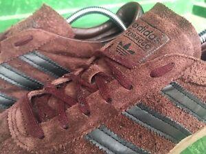 Adidas Tobacco Suede US11,5