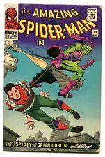 AMAZING SPIDER-MAN # 39