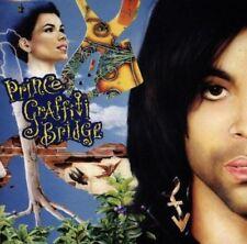 CD de musique compilation prince