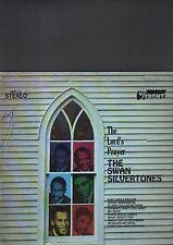 THE SWAN SILVERTONES - the lord's prayer LP
