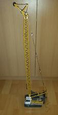 Liebherr HS 855 HD Gittermastkran mit Schürfschaufel mit OVP M1:50 NZG 728 neu