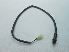 New Genuine OEM Honda XR350R XR500R 1983-84 Rear Stop Switch Cable 35350-KF0-640